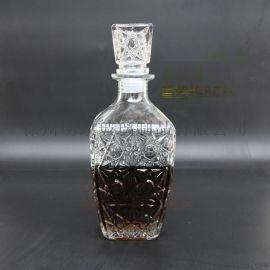 酒瓶 玻璃瓶生产厂家 玻璃茶杯