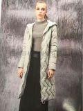 杭州【華丹妮】羽絨服 時尚休閒女裝品牌折扣走份 庫存尾貨分份批發