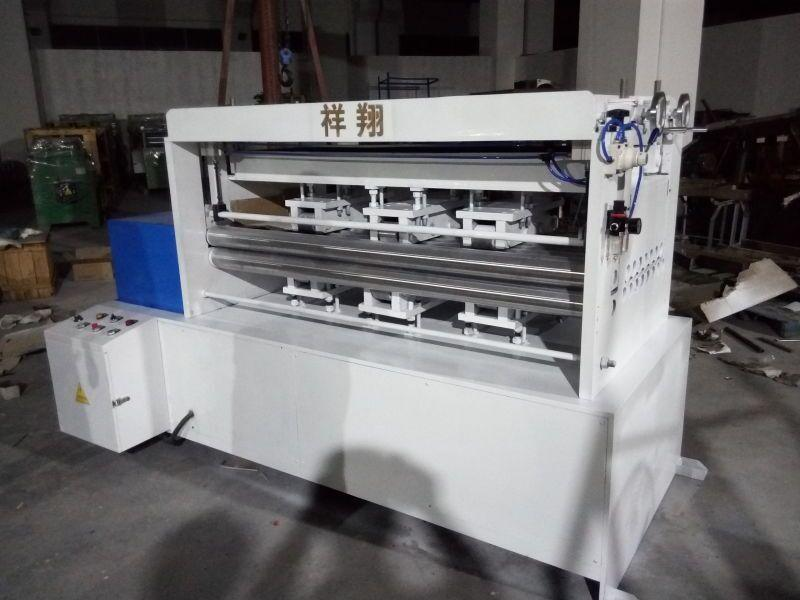 CHS-1600厚板整平机 校平机 冲压板材校平机