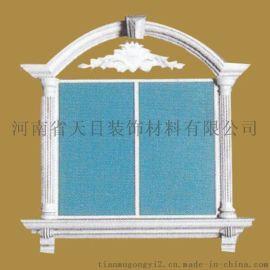 河南GRC构件、欧式构件、罗马柱、装饰线条的六大特点