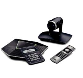 会议亿联视频会议解决方案VC110视频会议一体机
