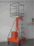 套缸式升降平台 套缸式升降机 液压平台 液压升降机 套筒式升降机