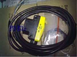 邦纳光电传感器QS30FF400 邦纳BANNER光电传感器价格