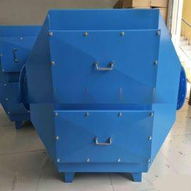 格蓝森环保GLSXF高效活性炭吸附净化设备