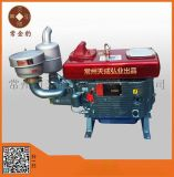 ZS1115扁水油箱柴油機  20馬力  廠家直銷