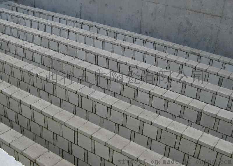 微孔陶瓷过滤砖 锅炉除尘废水和冲渣水的过滤