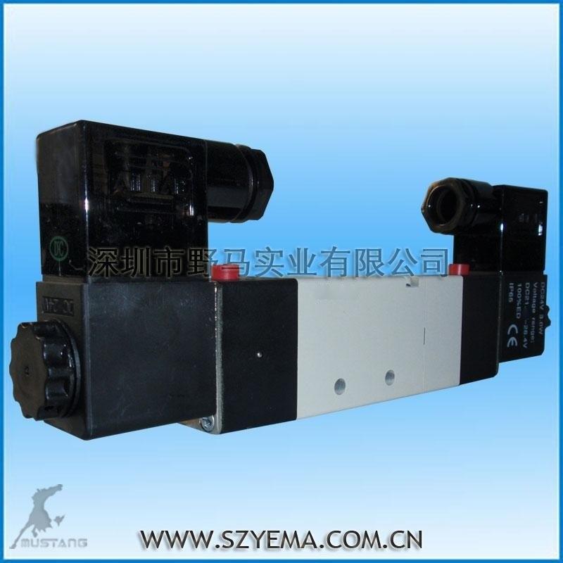 亚德客电磁阀,4V210亚德客电磁阀,  airtac亚德客电磁阀