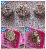 優質低粉塵破碎膨潤土貓砂