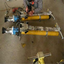 MYT-125/380液压锚杆钻机