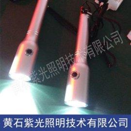 紫光照明YJ1031固态免维护强光防爆电筒,YJ1031批发