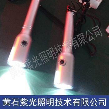 紫光照明YJ1031固態免維護強光防爆電筒,YJ1031批發