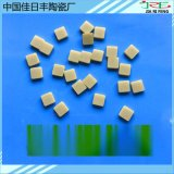 氮化铝陶瓷基板 陶瓷基片高导热陶瓷片氮化铝陶瓷散热绝缘片
