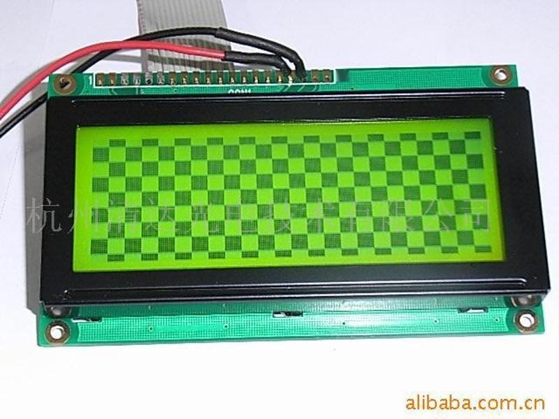 供应液晶显示模块 VPG19264
