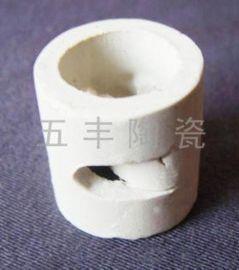 供应 陶瓷鲍尔环