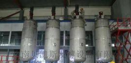 生物肥料生产 发酵设备 济南贝凯斯BKS