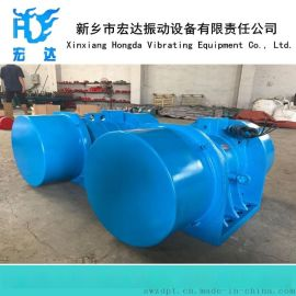 YZO-130-6洗煤机械专用振动电机