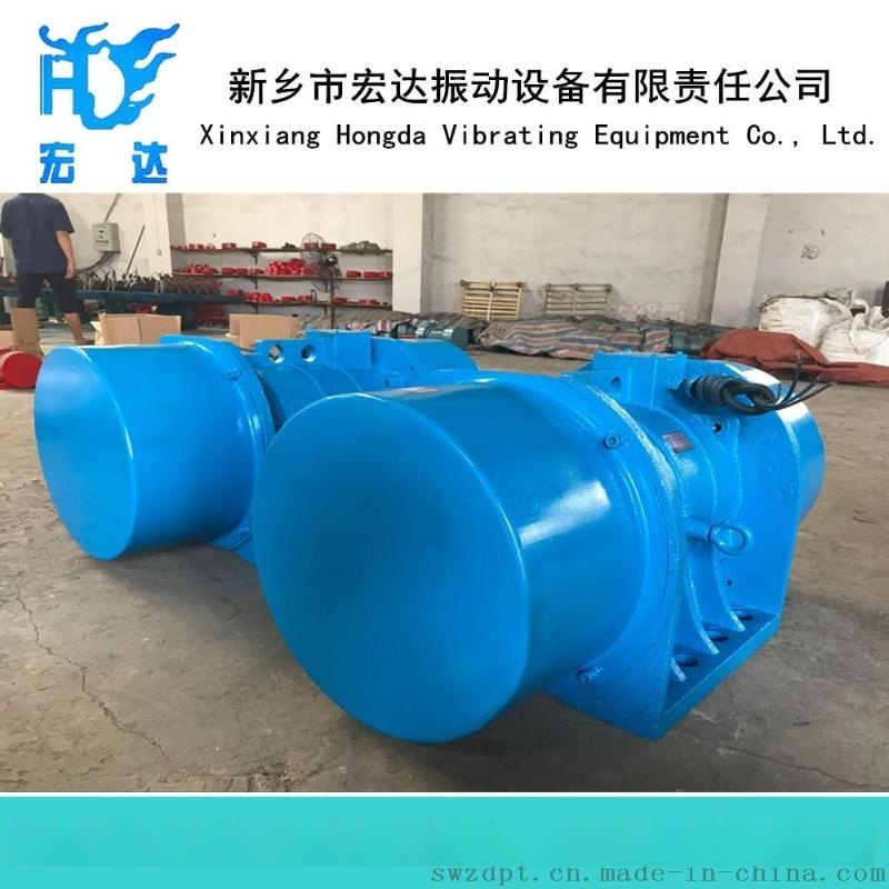 YZO-130-6洗煤機械專用振動電機