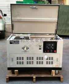 YOMO-15GTO_15Kw静音汽油发电机组