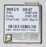 HOLUX GPS模組GR-87