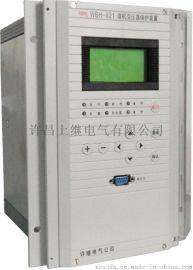 WDH-823许继微机电动机保护装置
