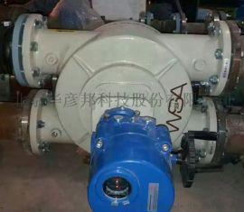换热器自动管道清洁装置