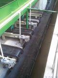 饲料自动皮带配料秤 调速定量自动配料控制系统
