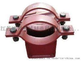 辽阳弹簧支吊架代理113夹式导向支座 D-ZD2010标准 专业生产