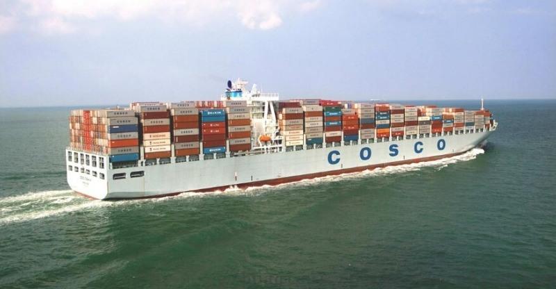 丹麦法国德国意大利瑞士波兰 国际海运进口中国