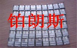 浙江上海熱電廠不鏽鋼打包帶的鑑別