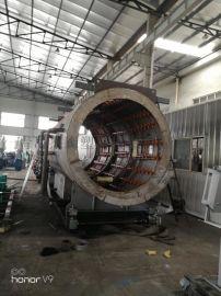 青岛杰森HDPE/PP管材设备