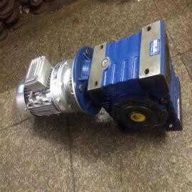 NMRV40蜗轮箱 蜗轮蜗杆减速机