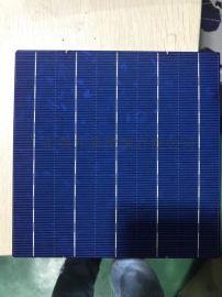 广东德九太阳能电池片