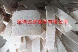 现货耐高温合成纤维过滤棉 耐高温滤棉 烤漆房阻燃棉