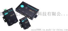 台湾MOXA MB3180 MODBUS** 1口标准