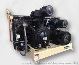 活塞式中高压空压机WH-1.2/30 15KW