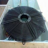 工业风扇防护罩 设备防护网片 不锈钢铁丝防护网