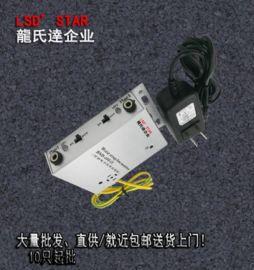 LSDSTAR防静电手腕带接地监控仪