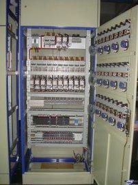 青岛水处理设备纯净水设备控制柜