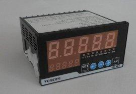 DE系列五位多功能电压电流表