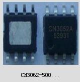 CN3062 单节锂电池充电控制IC