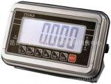 惠而邦XK3108-BWS称重表头,台衡惠而邦BWS防水计重显示器