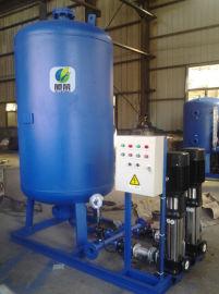 保定智能型定压补水排气装置