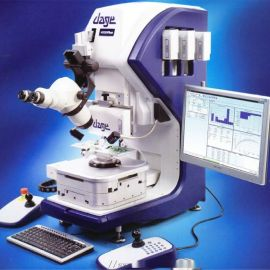 DAGE4000 PLUS 芯片推拉力剪切力测试仪