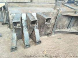 重型振动筛-砂石料专用重型振动筛-参数型号原理特点