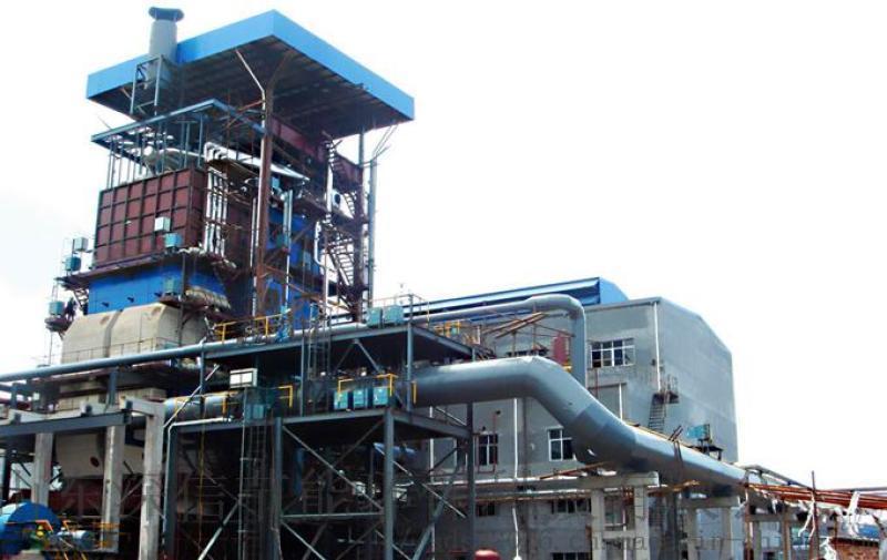 余热发电改造项目总包,汽轮发电机组维修