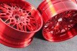 重慶鍛造鋁合金兩片式定製輪轂