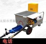 河北滄州市注漿機高壓力砂漿螺杆泵口碑好的