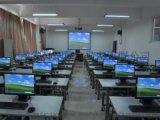 多媒體電子教室被越來越多的學校所接納