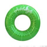 环保充气奇异果泳圈 成人腋下游泳圈 水上充气泳圈