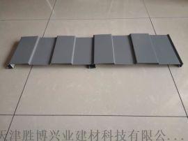 YX10-95-373型隱藏式橫掛板 373彩鋼瓦